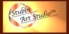 This is an image of the Stubbs Art Studio Logo