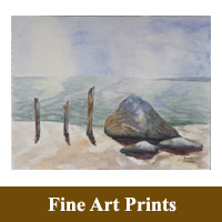 Stand alone Print image of Zen Moment as a hyperlink to the Fine Art Prints information page
